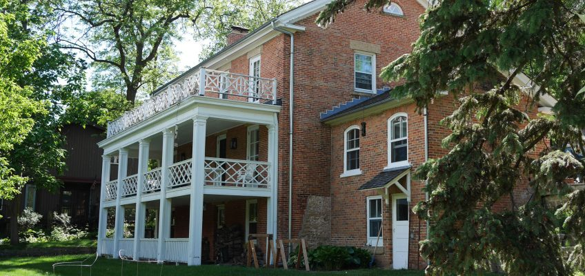 Historic Preservation Plan – Kick Off Meeting – Tuesday September 26, 2017 – 6:00-7:30 PM