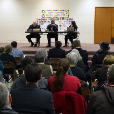Videos of District 10 Aldermanic Forum