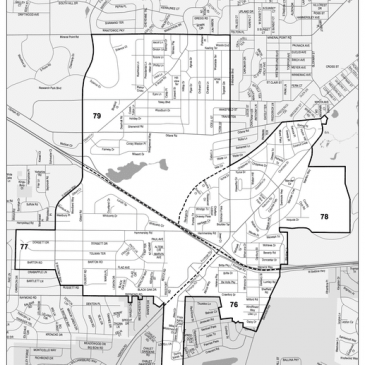 Aldermanic Forum with District 10 Candidates – March 8