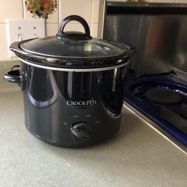 Crockpots needed for Cherokee Heights Middle School Cooking Class