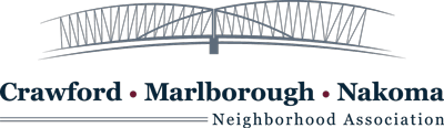 Crawford - Marlborough - Nakoma Neighborhood Association
