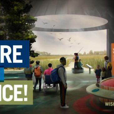 Help Create a New Wisconsin History Museum – February 19