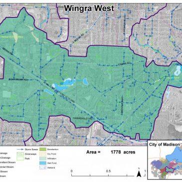 Watershed Studies Public Information Meetings