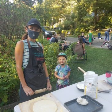 The Big Bake – Neighbors Supporting Madison West High Area Collaborative – SUNDAY, OCTOBER 4, 2020 – 4 PM to 6 PM