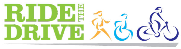 Ride the Drive – Sunday, June 6, 2021 – 9am to 12pm