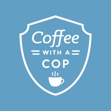 Coffee with A Cop – Mandan Circle – September 14th at 5:30 pm
